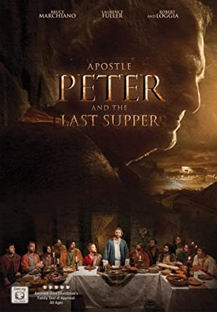 Apostle. Peter. And. The. Last. Supper. 2012. 1080p. Bluray. X264-sadpanda.