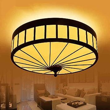 MEILING Raumleuchten Energiespar Beleuchtung Innenleuchten Wohnzimmer Leuchten  Schlafzimmer Leuchten Geometrie Deckenleuchte
