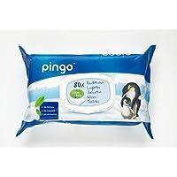 Pingo Toallitas para bebé, 12 Paquetes de 80