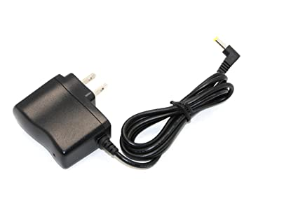 Amazon.com: Protac? 1A AC/DC Wall Power Adapter Charger For Sylvania ...