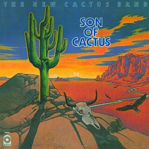 Son Of Cactus (Cactus Band)