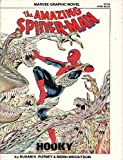 Marvel Graphic Novel #22 The Amazing Spider-Man Hooky