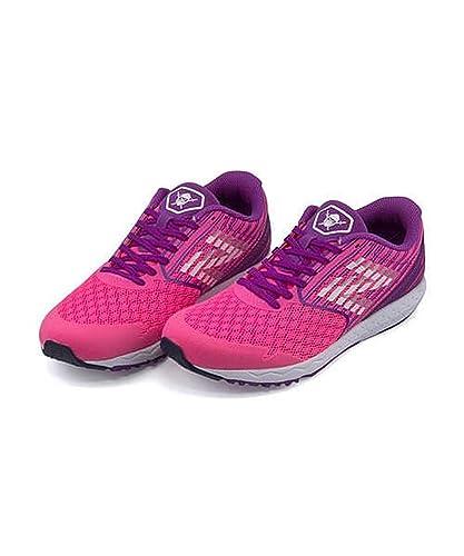 8b0897bfbeb8c [ニューバランス] 女の子 キッズ 子供靴 運動靴 通学靴 ランニングシューズ スニーカー NBハンゾー