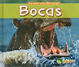 Bocas, Daniel Nunn, 1403487189