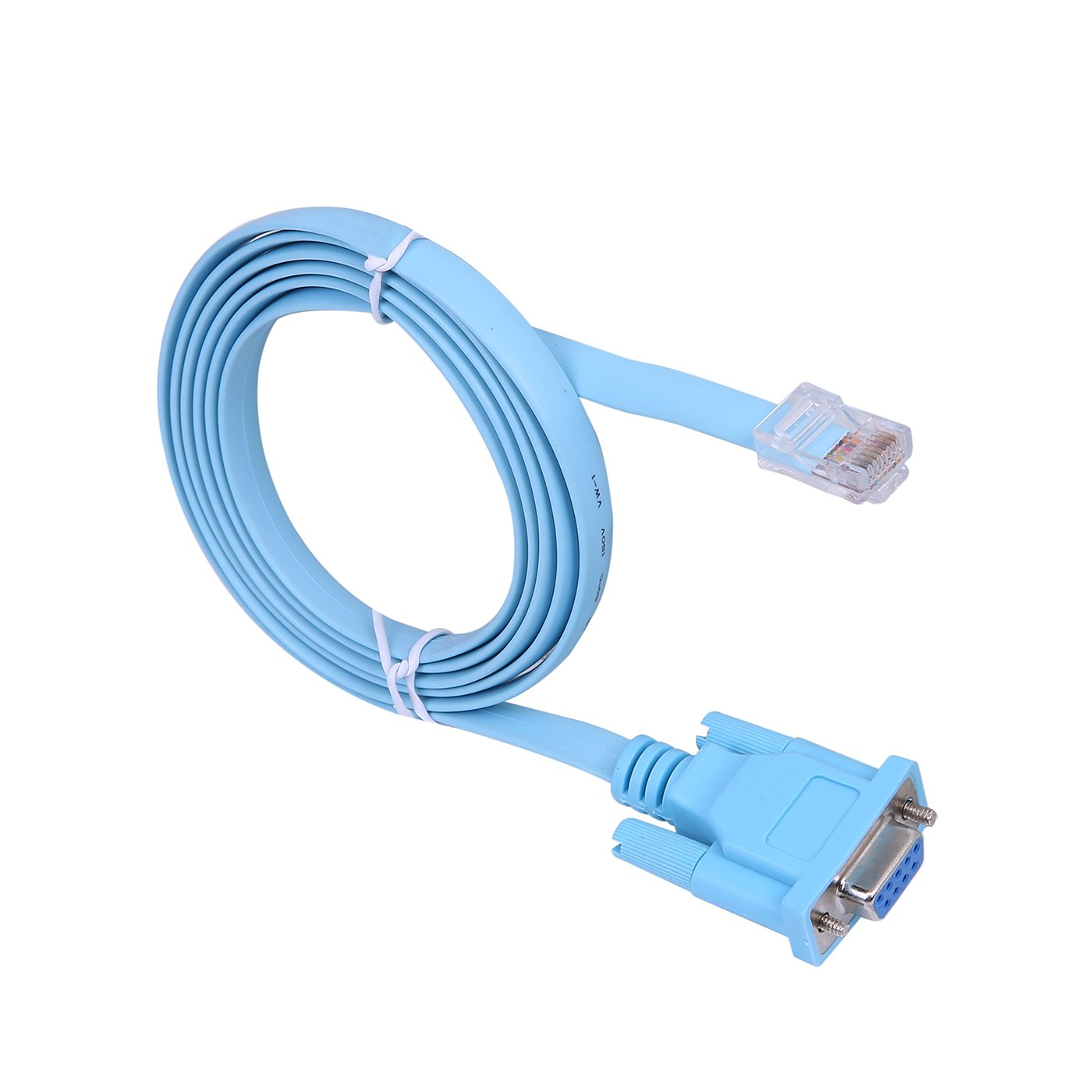 Best Rated In Cat 5 Ethernet Cables Helpful Customer Reviews Work Cable Wiring Diagram Addition Ether Crossover Hde 9 Pin Db9 Serial Rs232 Port To Rj45 Cat5 Lan Rollover Console