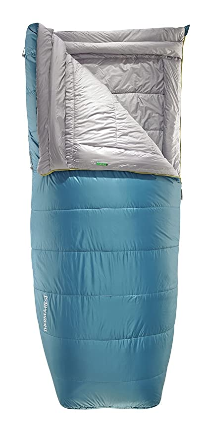 Amazon Therm A Rest Ventana Duo 35 Degree Synthetic Sleeping