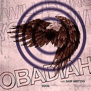 31 Obadiah - 2005 Audiobook