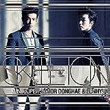 SKELETON (CD+DVD)