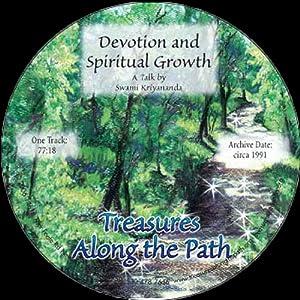 Devotion and Spiritual Growth Speech
