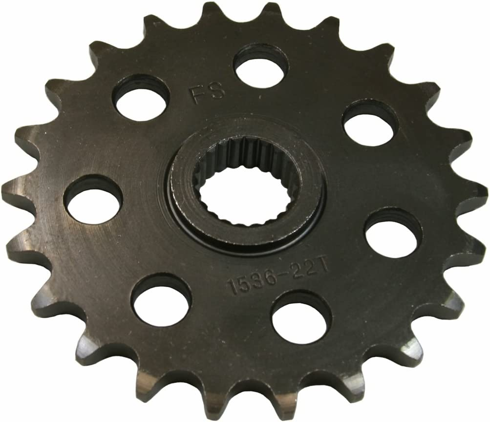 Steel Front Sprocket 11T 1996 Polaris Magnum 425 4x4 ATV