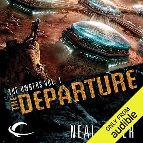 The Departure: The Owner, Book 1