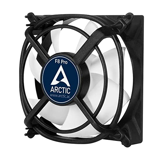 Amazon Com Arctic F8 Pro