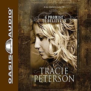 A Promise to Believe In Audiobook