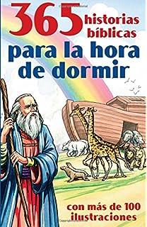 Amazon oraciones para antes de irme a dormir 15 oraciones para 365 historias bblicas para la hora de dormir con ms de 100 ilustraciones spanish fandeluxe Images