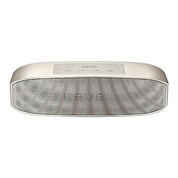 Samsung Level Box Pro - Altavoz portátil inalámbrico Bluetooth, Color Oro- Versión española: Samsung: Amazon.es: Electrónica
