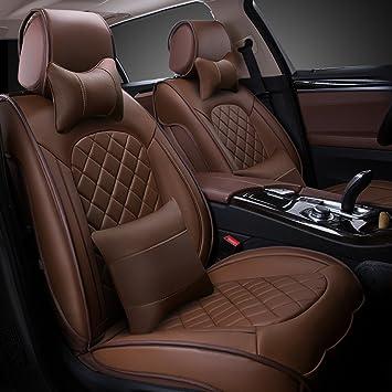Set de fundas para asiento de coche para Nissan Juke Nissan Qashqai ...
