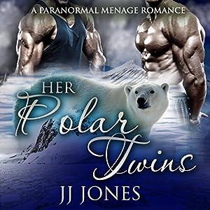 Her Polar Twins Audiobook
