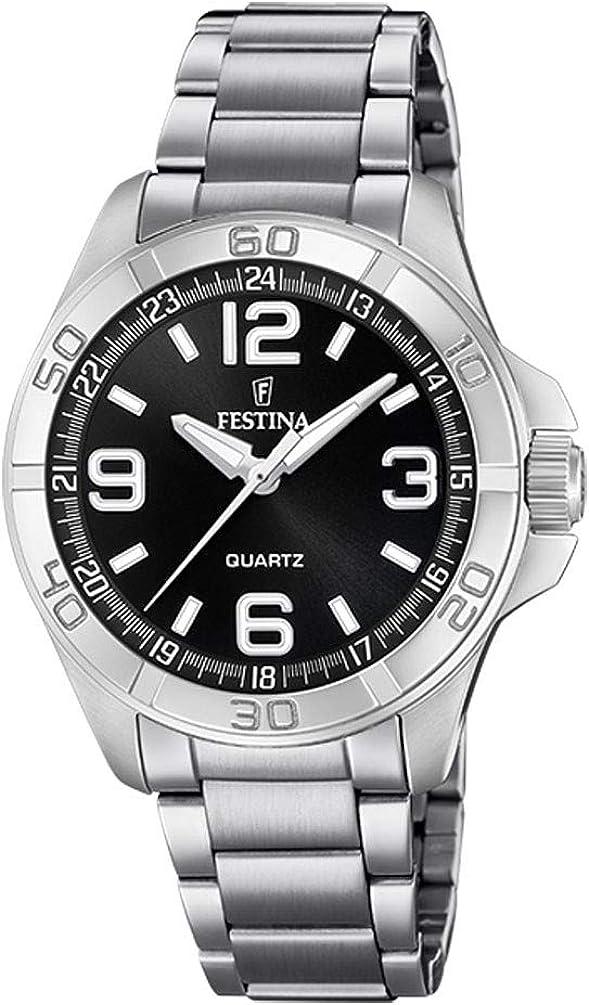 Festina Reloj de Vestir F20434/1