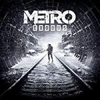 Metro Exodus (Pre-Order) - PS4 [Digital Code]