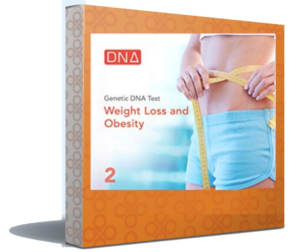 DNA-Based Diets- Obesity and Type II Diabetes, Adult Onset Diabetes, Ultra-Processed Foods Weight Gain, Eat Right for Your Genotype by Mighty DNA