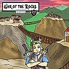 War of the Rocks: Burning Bridges Hörbuch von Jeff Child Gesprochen von: John H Fehskens
