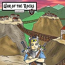 War of the Rocks: Burning Bridges | Livre audio Auteur(s) : Jeff Child Narrateur(s) : John H Fehskens
