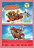 DreamWorks Holiday Collection (Shrek the Halls/Merry Madagascar/Dragons Holiday: Gift of the Night Fury/Kung Fu Panda Holiday)