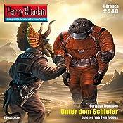 Unter dem Schleier (Perry Rhodan 2540)   Christian Montillon