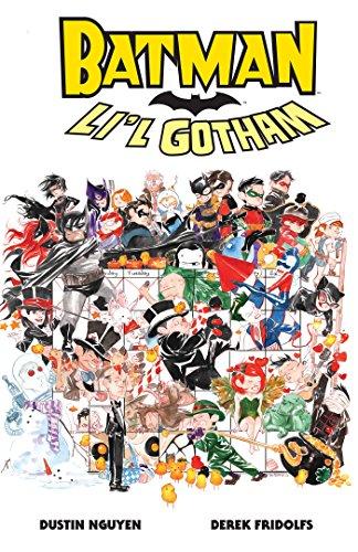 lil batman - 3