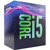 Processador core i5 lga 1151 intel bx80684i59400 hexa core i5-9400 2.90Ghz 9mb cache comvideo integrado 9ger.