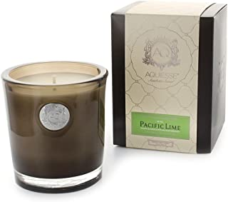 product image for Aquiesse Pacific Lime Soy Candle
