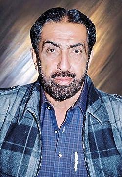 Ghazanfar Abbas Tonsvi