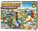 Domino Rally Ultimate Adventure - STEM-based Domino Set for Kids