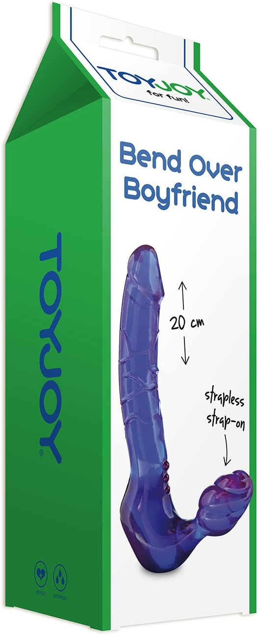 Toy Joy Accesorio para Juegos Eróticos - 1 unidad: TOYJOY: Amazon ...