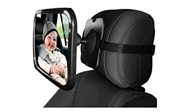 Spiegel Baby Auto : Abaobao® spiegel auto baby rückspiegel baby rückspiegel für rücksitz