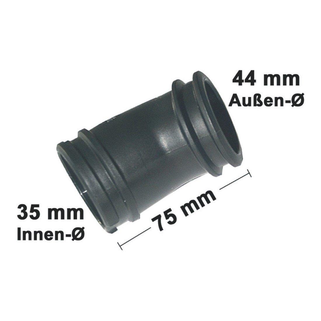 Elektra Beckum Absaugadapter 44/35-44/32 KGS/Metabo 0910059955 Bewässerung: Pumpen & Zubehör