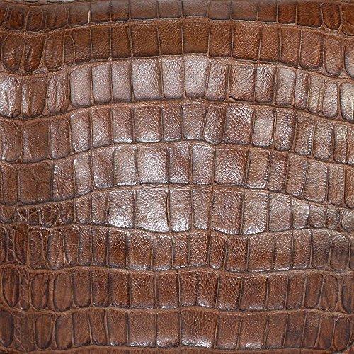 Donna Reptile's Mahagoni Spalla A House Mogano Borsa nqqFUI