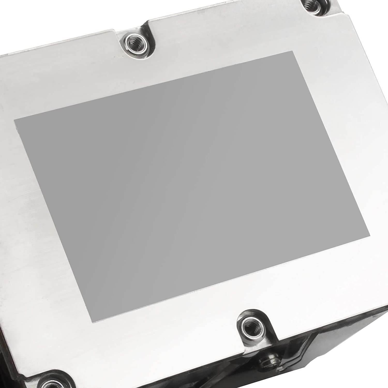 serie Xenon SST-XE02-3647N Intel LGA 3647 Narrow 2U SilverStone XE02-3647N CPU Cooler