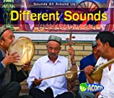 Different Sounds, Charlotte Guillain, 1432932020