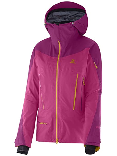 Vêtements Salomon Outdoor Veste 3l Soulquest Pour Bc Gtx nnA70q8p