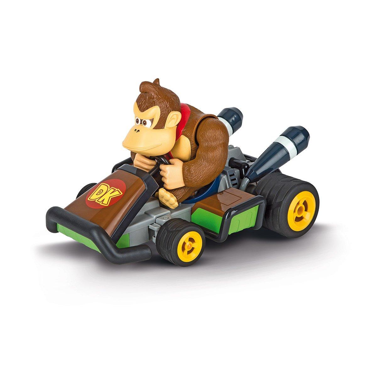 Carrera Kart Kong 370162111 Donkey Mario 4jR35qLA