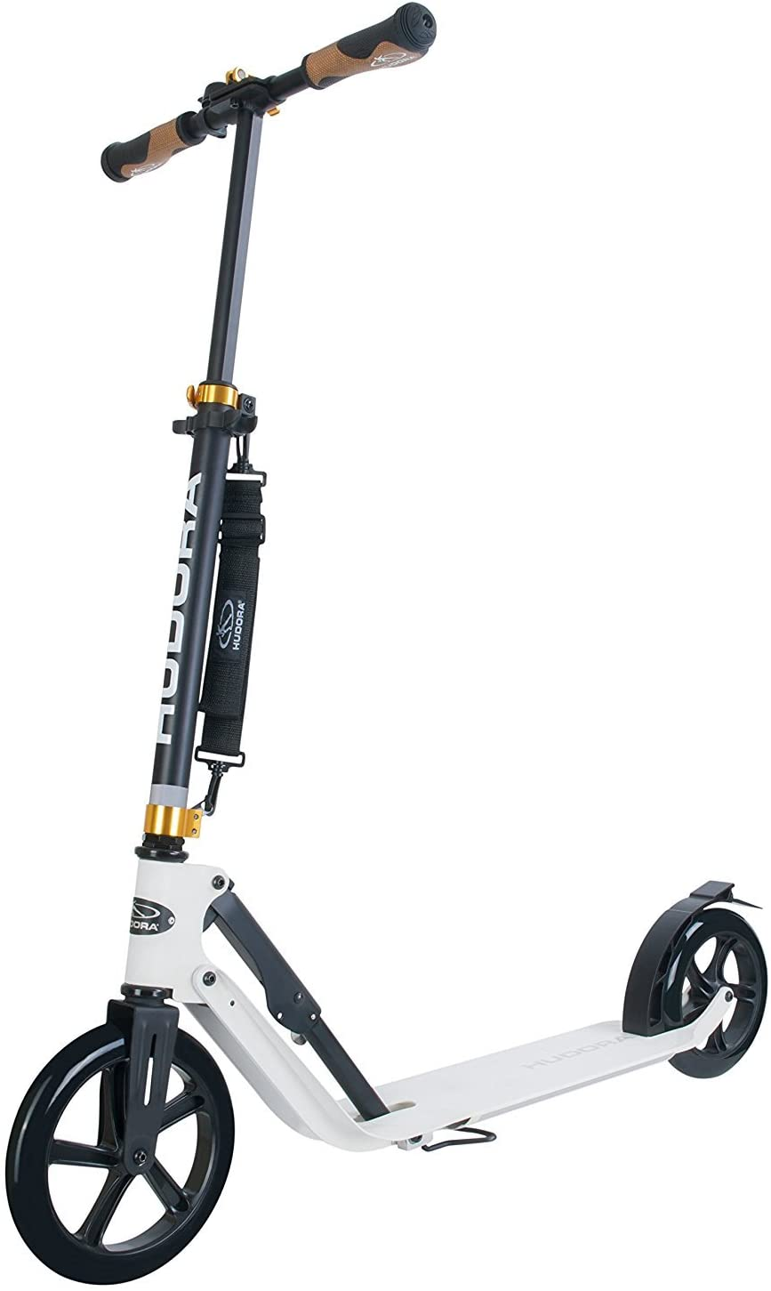 Top 10 Best Electric Scooters Under 300 [Buying Guide Reviews - 2021] 10