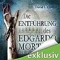 Die Entführung des Edgardo Mortara: Ein Kind in der Gewalt des Vatikan Hörbuch von David I. Kertzer Gesprochen von: Sabrina Gander