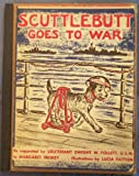 img - for Scuttlebutt Goes to War book / textbook / text book