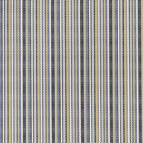 Phifertex® Stripes Delray Stripe Poolside L38 Outdoor Upholstery Fabric ()