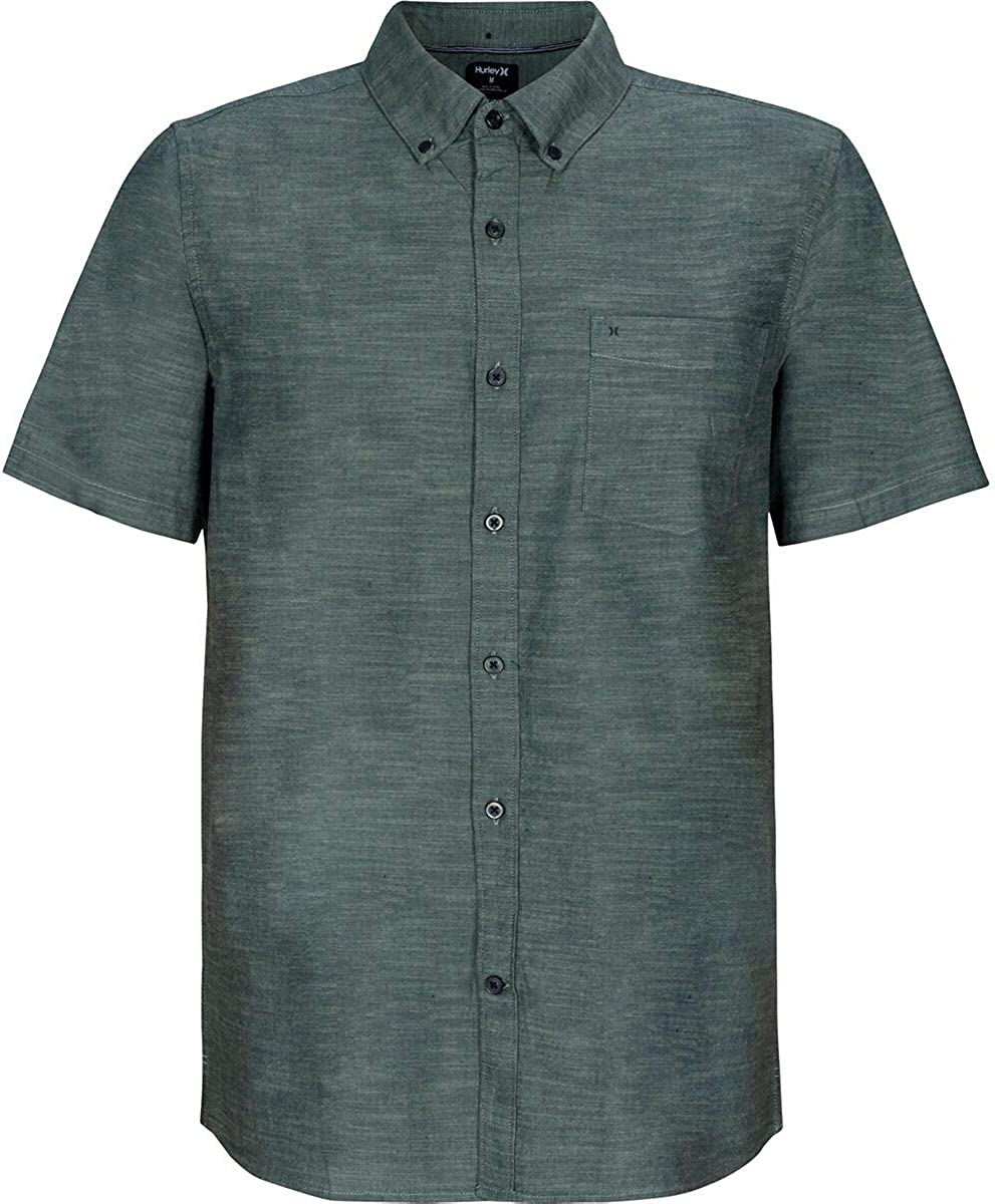 Hurley Men's One and Only 2.0 Top Short Sleeve T-Shirt