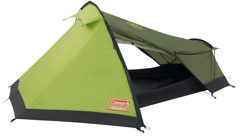 Tenda da trekking Coleman Aravis 3 per 3 persone