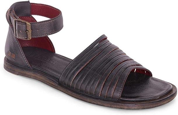Bed Stu Women's Lilia Leather Sandal