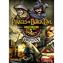 Pirates of Black Cove Gold [Online Game Code]