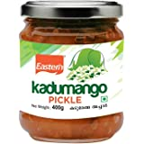 Eastern Kadu Mango Pickle, 400 Grams